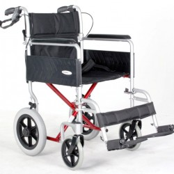 2 Go Ability Access Transit Wheelchair